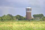 Watertoren Assendelft