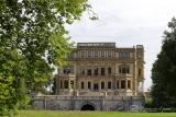 Grote huis op Landgoed Elswout - Overveen