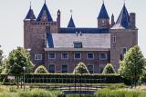 """Ancient summer vibes"""" Slot Assumburg, Heemskerk"""
